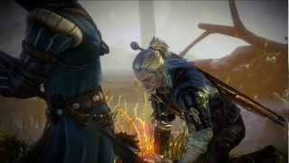The Witcher 2 Enhanced Edition Official Launch Trailer
