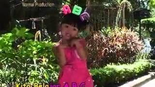 Gambar cover Lagu Anak Anak ABCDEFG