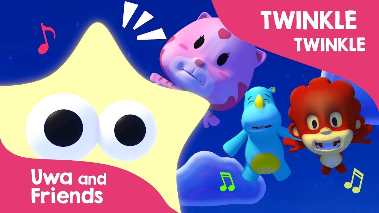 Download Lagu Anak Twinkle Twinkle Little Star Nursery Rhymes
