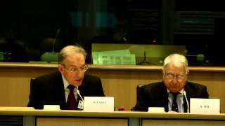 Opportunities in Iran-Europe Trade Relations After Trust Buildings and reforms | Dec. 2013