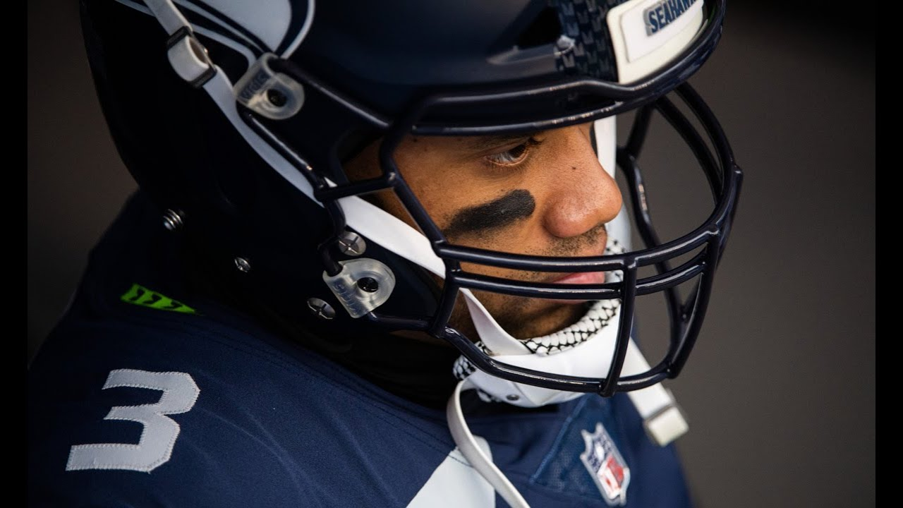 Russell Wilson remembers 'best friend' and mental coach Trevor ...
