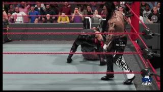 Impact Caw Wrestling World Tag Team Championship Match