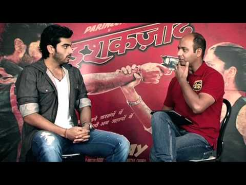 I Can Only Make Salman Khan Proud By - Arjun Kapoor