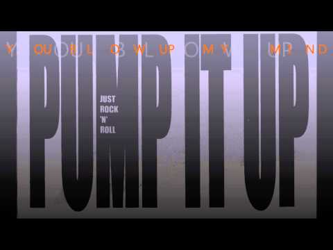 PUMP IT UP LIMOGES - You blow up my mind - LIVE AT THE LOCAL