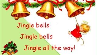 Jingle Bells Lyrics | QPT