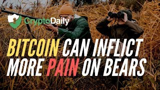 Bitcoin: BTC Can Inflict More Pain On Bears (November 2019)
