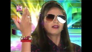 Kinjal Dave | DJ Zapato | Garvi Gujarat Na Patel Bhai | Gujarati 2016