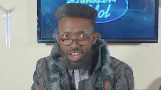 New Ethiopian Comedy 2019 by Comedian Tomas Aynalem_Idol_Series
