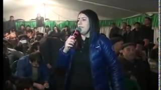 Zarina Buzovnalı   Popuri Musiqili Meyxana 2015