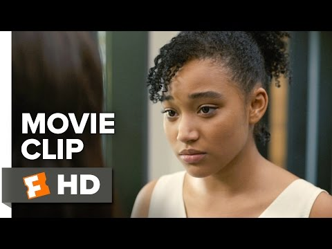 Everything, Everything Movie Clip - He's Not a Stranger (2017) | Movieclips Coming Soon