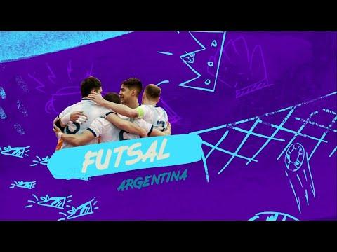 Experiencia Futsal: Entrevista a Diego Placente