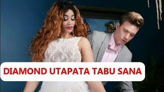 MAKUBWA! Mpenzi Wa Zari (MZUNGU) Atikisa Ulimwengu Diamond Atapata Tabu Sana