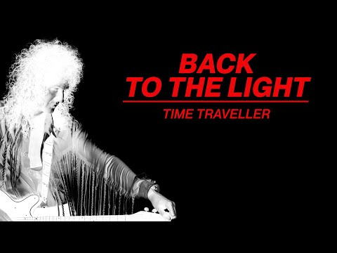 Brian May - Back To The Light: The Time Traveller 1992-2021 (Official Video)