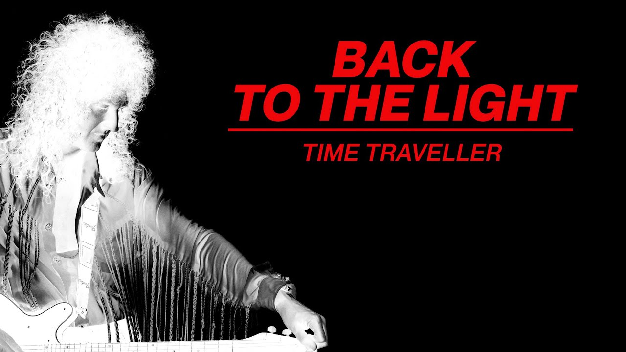 Download Brian May - Back To The Light: The Time Traveller 1992-2021 (Official Video)