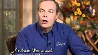 Andrew Wommack: Don