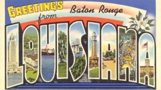 USA КИНО 1143. Жизнь и работа в Луизиане. Наблюдения Мичиганского иностранца.