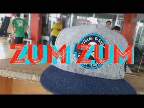 ZUM ZUM by Armando & Heidy | Zumba | Kramer Pastrana