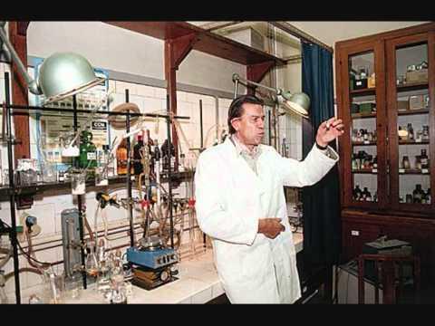Univers des Sciences-Pierre-Gilles DE GENNES 4 (1/2)