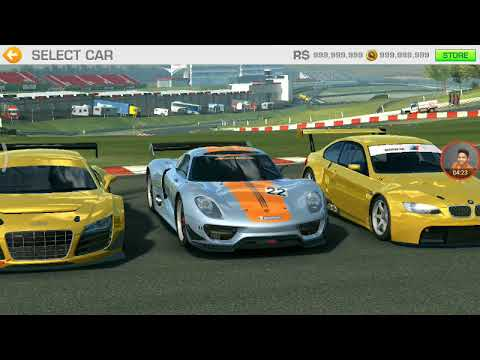 How To Download Real Racing 3 Fully Hacked