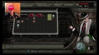 Resident Evil 4 / С одиночным рпг / Заказ от Dizi