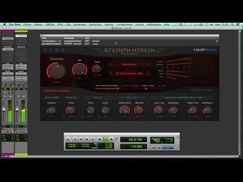Liquidsonics Seventh Heaven on Vocals Part B
