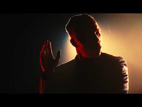 Leslie Odom Jr. - Speak Now (Official Music Video)