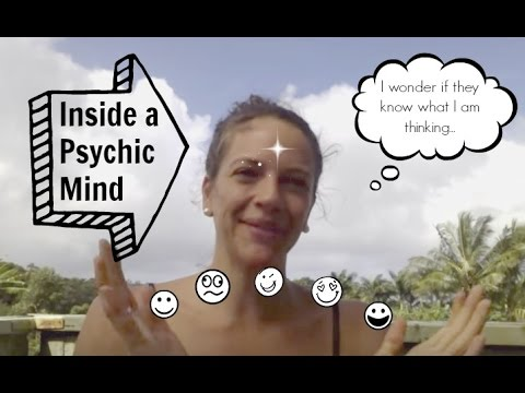 *What is a Psychic Reading Like*... For Clairvoyant Intuitive (Samantha Fe)