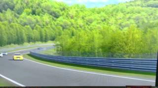 GRAN TURISMO Nurburgring