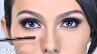 IsaDora Тушь для ресниц Precision Mascara Thumbnail
