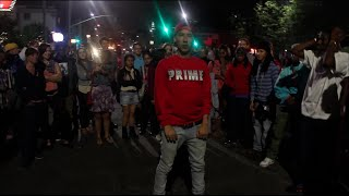 City of Oakland: First Fridays (Street Turf Dancers)