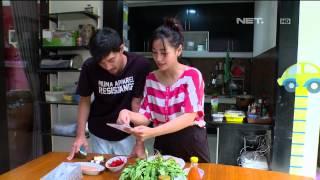 Entertainment News - Tips Hesti Purwadinata Belanja Bahan Makanan yang Mudah dan Terpercaya