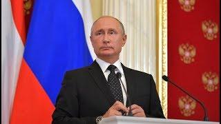 Саммит G20. Пресс-конференция Владимира Путина. Полное видео
