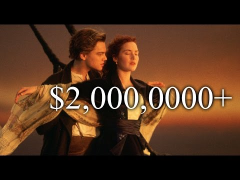 Top 10 Movies That Made The Most Money