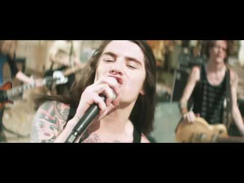 CONFIDE - I Never Saw This Coming (Official Music Video)