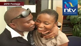 Esther Arunga fiercely defended her marriage to Quincy Timberlake in 2010