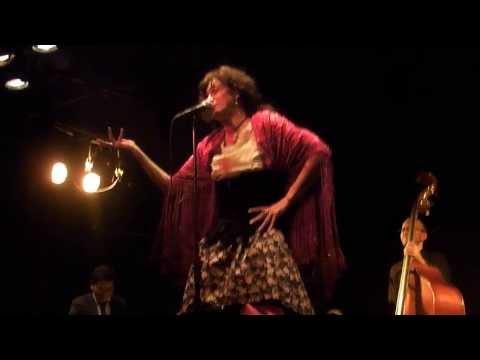 Carmen París - Madrid (19/12/2013) - Jotera Lo Serás Tú