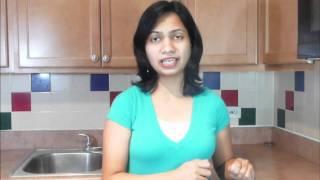 Ragi Ladoo (Healthy Finger Millet Ladoo)
