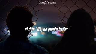 Meghan Trainor - Can't Dance //Letra Español// Video