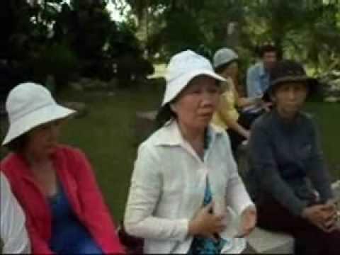 Khí công tu luyện bậc cao: Pháp Luân Đại Pháp (ở Việt Nam)
