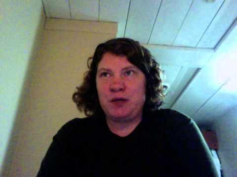 Sarah Reciting Greek Alphabet