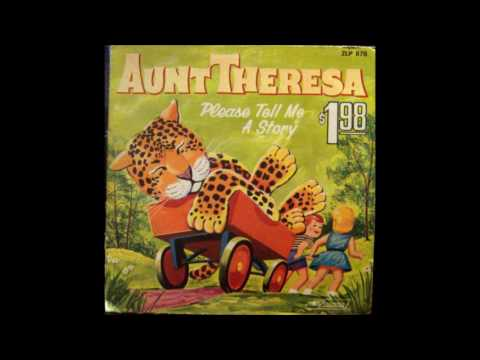 Aunt Theresa, Please Tell Me a Story (1966) [Full Album]