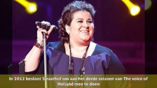 Barbara Straathof - Biografie