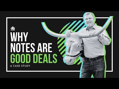 NoteSchool Case Study: Why is a note such a good deal?
