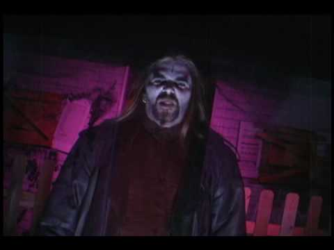 Psychosis Haunted House 2009ad4 Youtube