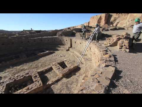 Chaco Canyon in Peril