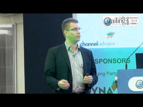 Mark Gray: eCommerce Outlook in Asia Pacific