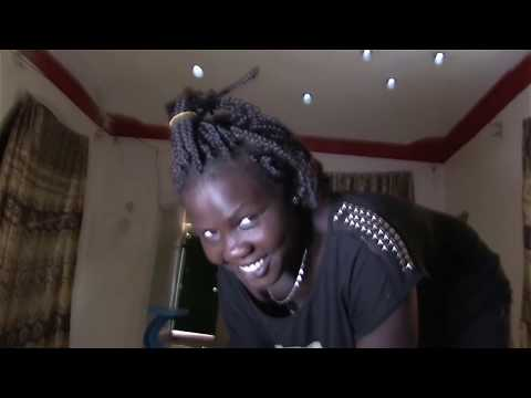 South Sudan Comedy   2018 multakha 400kg 3