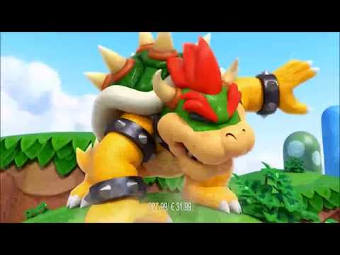 Smyths Toys - Monopoly Gamer Super Mario