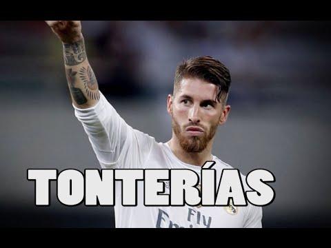 Sergio Ramos responde a Piqué   Chicharito ídolo -CRACKS