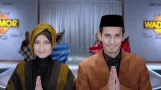 Iklan Sarung Wadimor Islam Nusantara dan Budaya